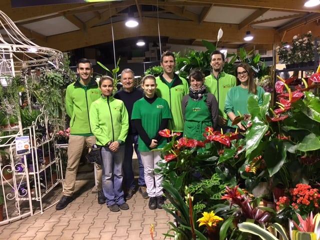 Cahors La Jardinerie Du Quercy Fait Le Plein De Nouveautes