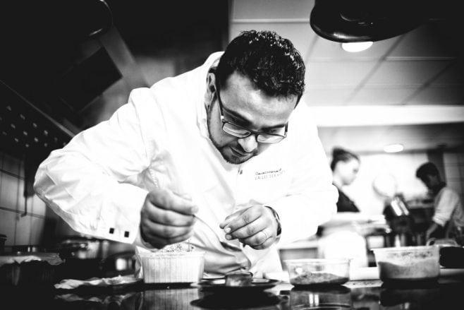 Cajarc Diner A 4 Mains Et Cours De Cuisine Autour De La Truffe