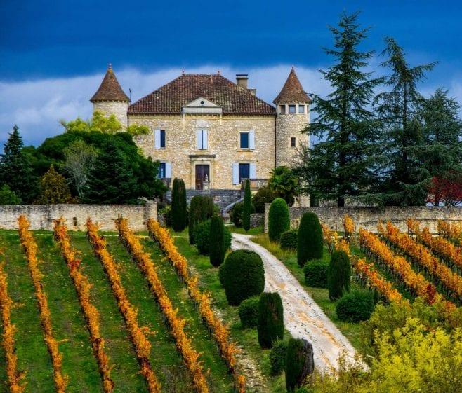 Floressas : Portes ouvertes au Château de Chambert – Medialot