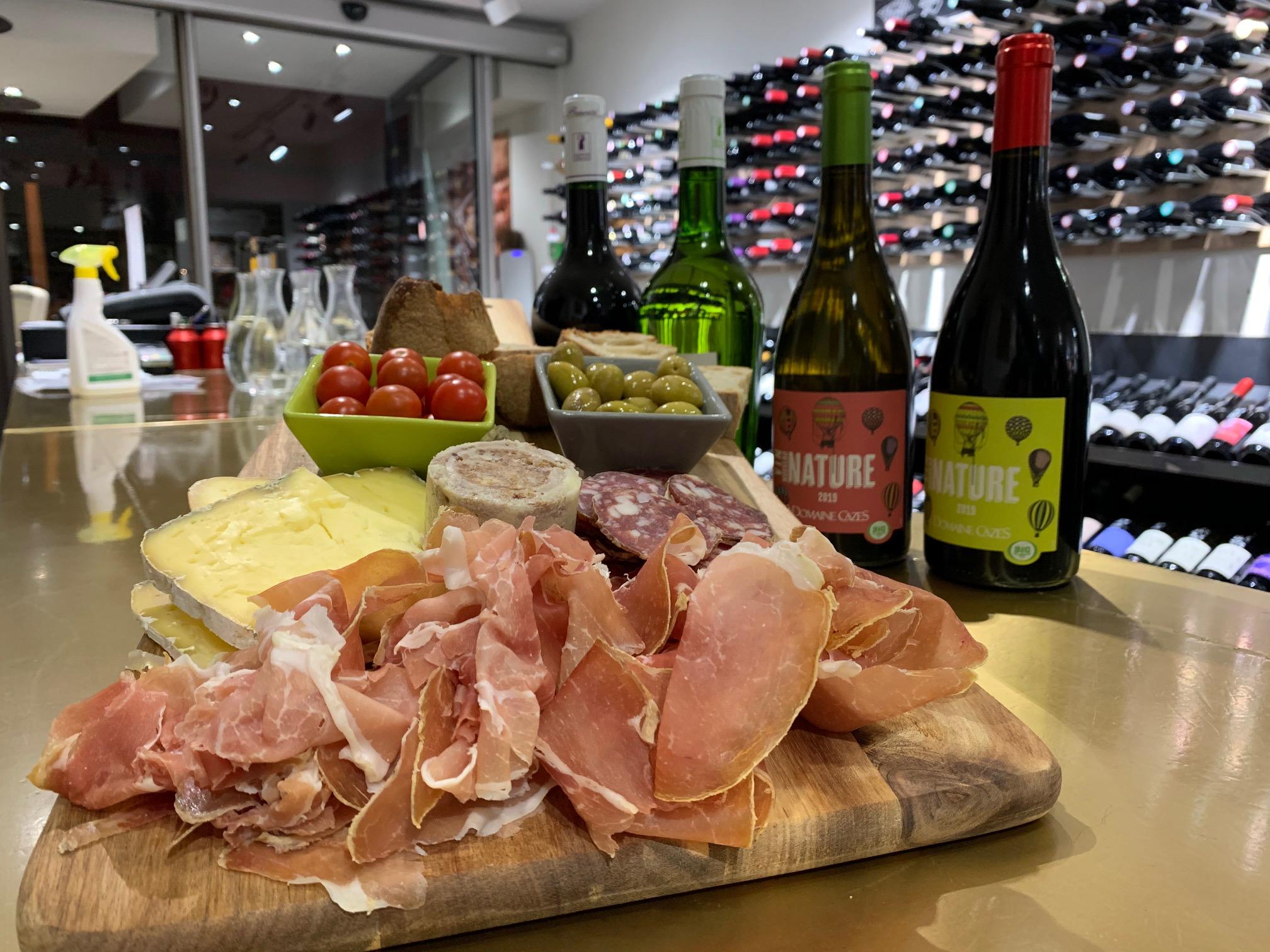 Cahors : Fêtons le vin nouveau chez Sudreau ! - Medialot