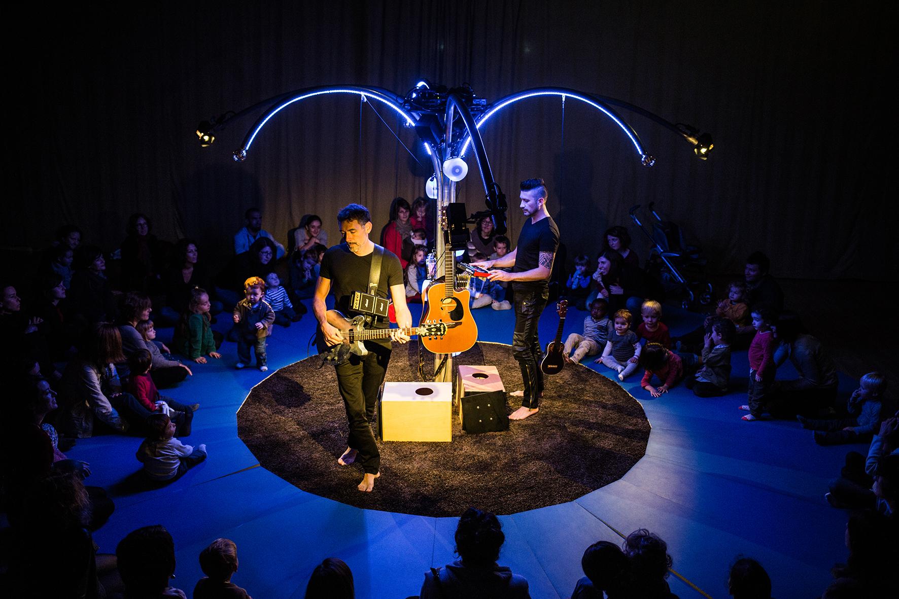 Grand Figeac : L'Astrolabe finit l'année en beauté - Medialot
