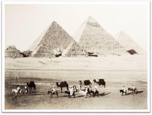 Figeac : Une soirée en Egypte au fil du Nil - Medialot